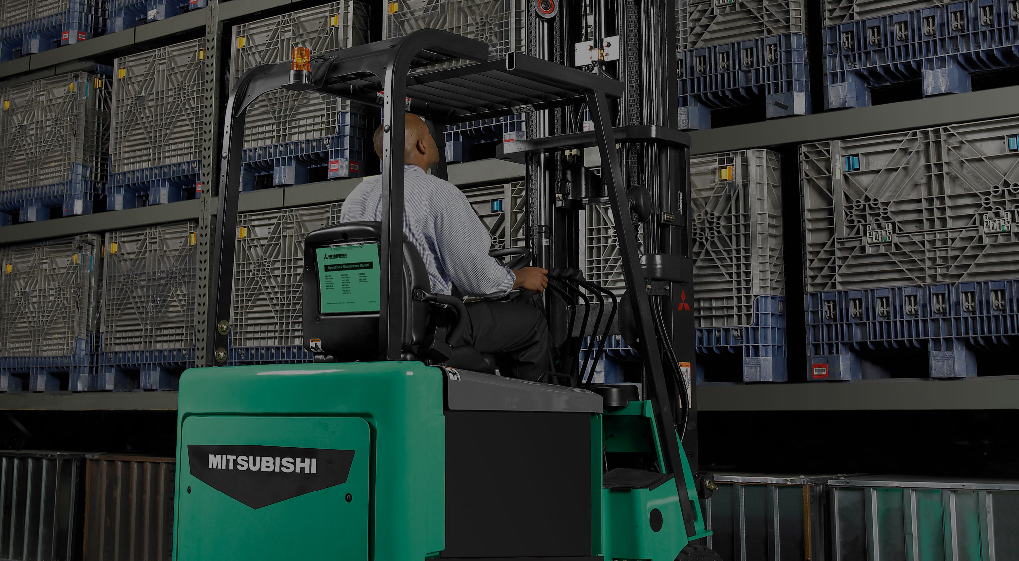 Accurate Lift Truck Inc    Forklift Rental Camden, New