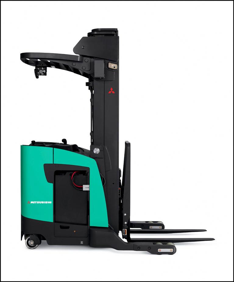 FBC22N2-FBC30LN2 Forklift