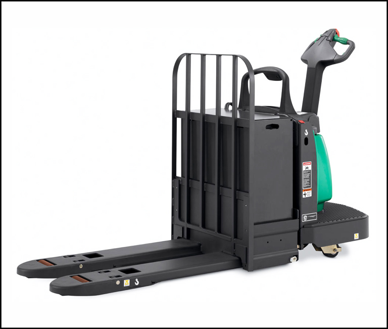 PWR30 Electric Hand Truck