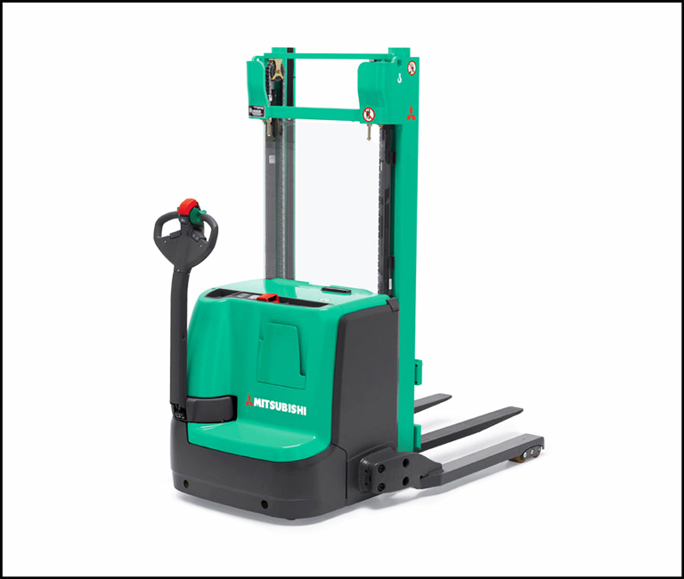 PWT15-PWT18 Electric Hand Truck